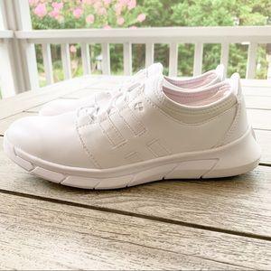SHOES FOR CREWS Slip/Oil Resistance Work Sneaker